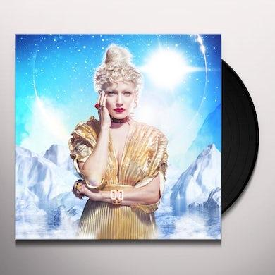CHISU MOMENTUM 123 Vinyl Record