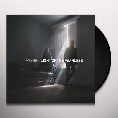 Hybrid LIGHT OF THE FEARLESS Vinyl Record