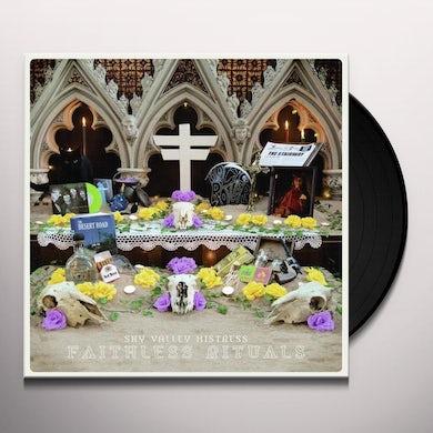 Sky Valley Mistress  FAITHLESS RITUALS Vinyl Record