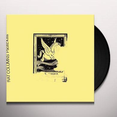 PACIFIC KISS Vinyl Record