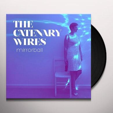 MIRRORBALL Vinyl Record