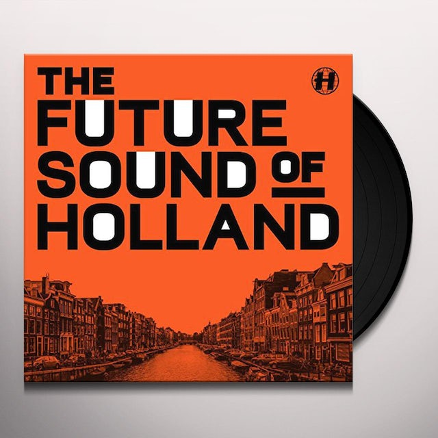 Future Sound Of Holland / Various