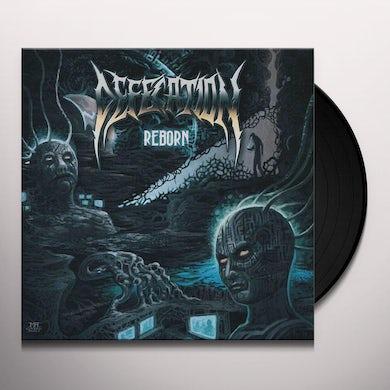 Defecation REBORN Vinyl Record