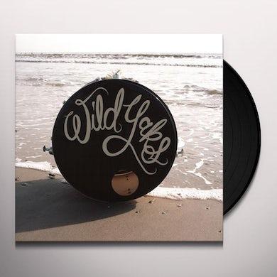 Wild Yaks GREAT ADMIRER Vinyl Record