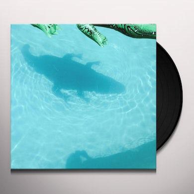 SHOPPING OFFICIAL BODY Vinyl Record