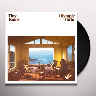 Tiny Ruins OLYMPIC GIRLS Vinyl Record