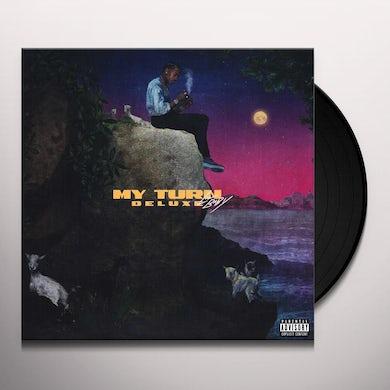 Lil Baby My Turn (Black Ice Deluxe 3 LP) Vinyl Record