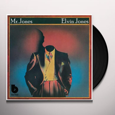 MR JONES Vinyl Record