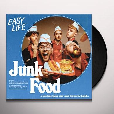 Easy Life JUNK FOOD Vinyl Record