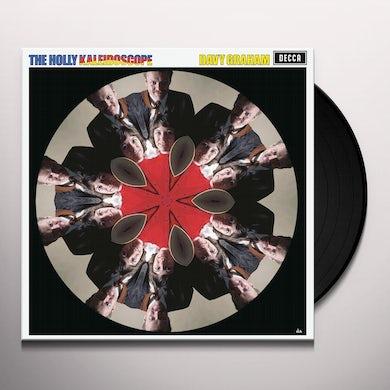 Davy Graham HOLLY KALEIDOSCOPE Vinyl Record