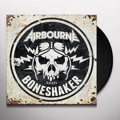 Airbourne BONESHAKER Vinyl Record