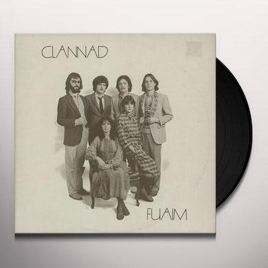 Clannad FUAIM Vinyl Record