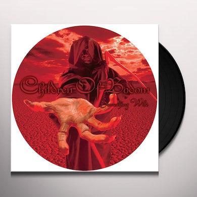 Children Of Bodom Something Wild (LP) Vinyl Record
