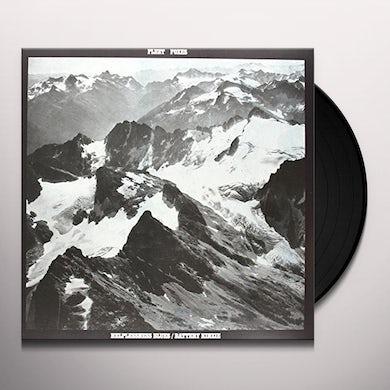 Fleet Foxes HELPLESSNESS BLUES / BATTERY KINZIE Vinyl Record