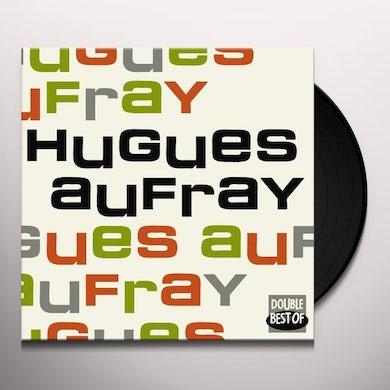 Hugues Aufray Vinyl Record