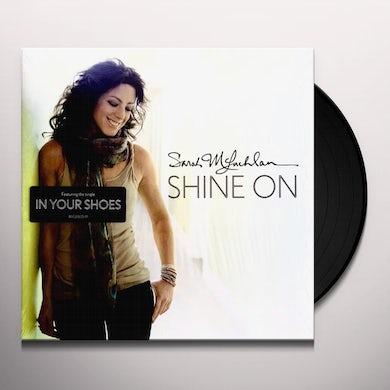 Sarah Mclachlan SHINE ON Vinyl Record