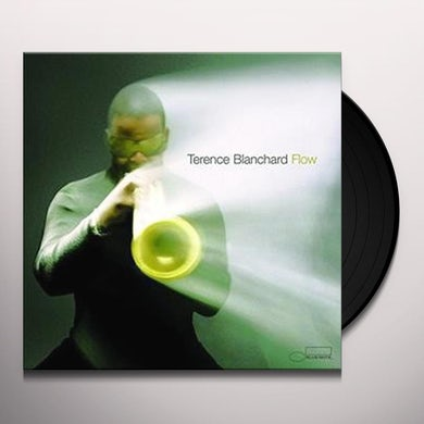 Terence Blanchard FLOW Vinyl Record