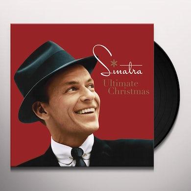 ULTIMATE CHRISTMAS Vinyl Record