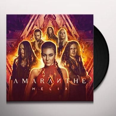 Amaranthe HELIX Vinyl Record