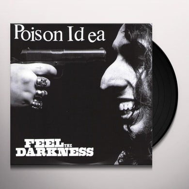 FEEL THE DARKNESS Vinyl Record