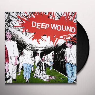 DEEP WOUND Vinyl Record