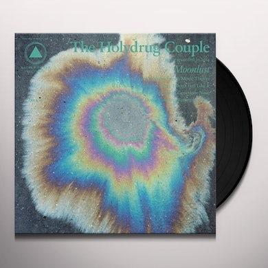 The Holydrug Couple MOONLUST Vinyl Record