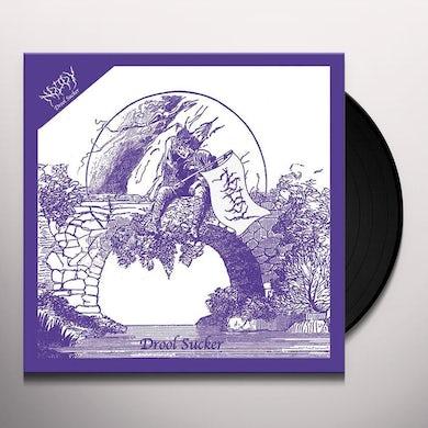 No Joy DROOL SUCKER Vinyl Record