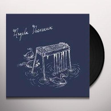 Angela Desveaux IF EVER I LOVED Vinyl Record