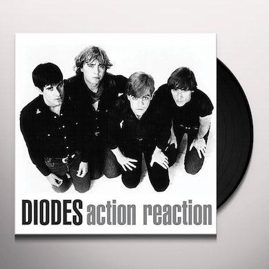 Diodes ACTION / REACTION Vinyl Record