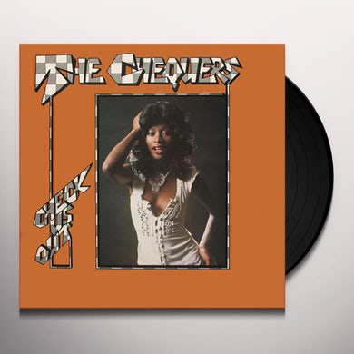 Chequers CHECK US OUT Vinyl Record