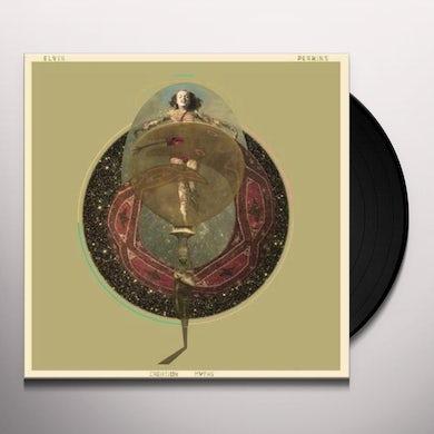 Elvis Perkins Creation Myths Vinyl Record