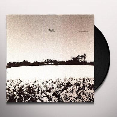 Jesu HEARTACHE & DETHRONED Vinyl Record