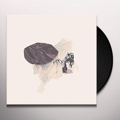 ERASERS STEM TOGETHER Vinyl Record