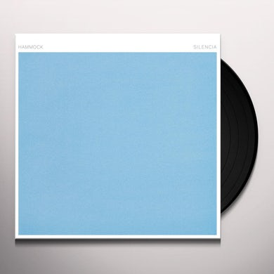 Hammock SILENCIA Vinyl Record