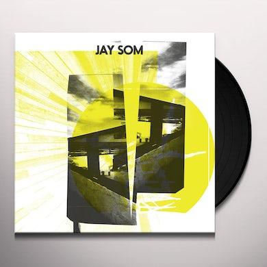 JAY SOM PIROUETTE Vinyl Record