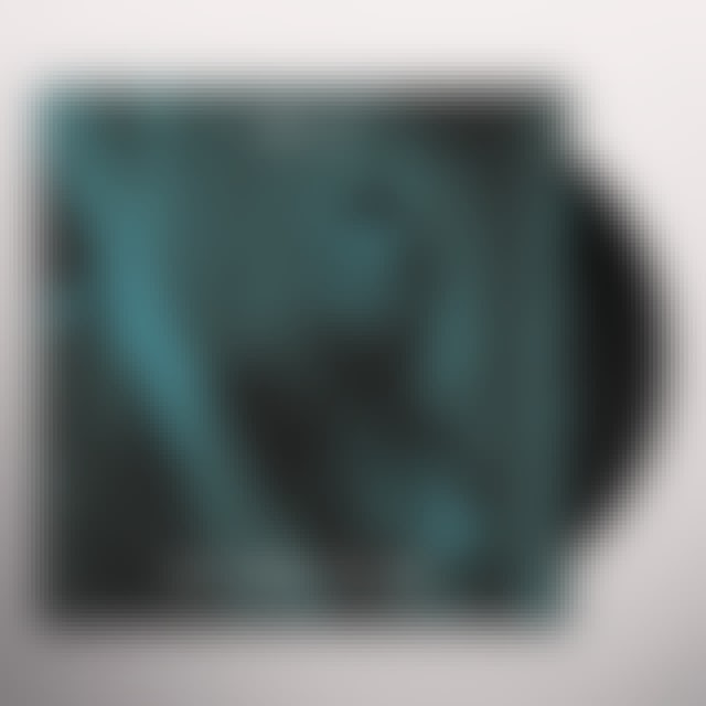 Ras_G MY KINDA BLUES Vinyl Record