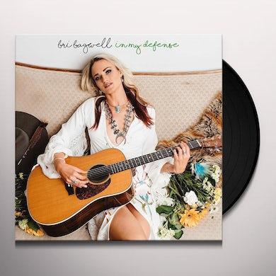 IN MY DEFENSE Vinyl Record