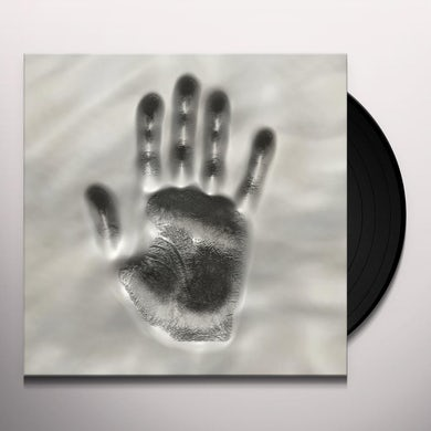 Unmap PRESSURES Vinyl Record