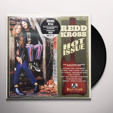Hot Issue Vinyl Record
