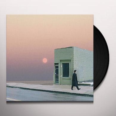 Calvin Love ECDYSIS Vinyl Record