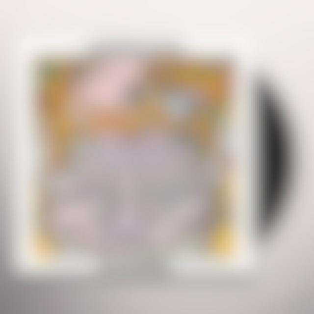Lecherous Gaze ON THE SKIDS Vinyl Record