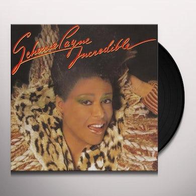 Scherrie Payne INCREDIBLE Vinyl Record