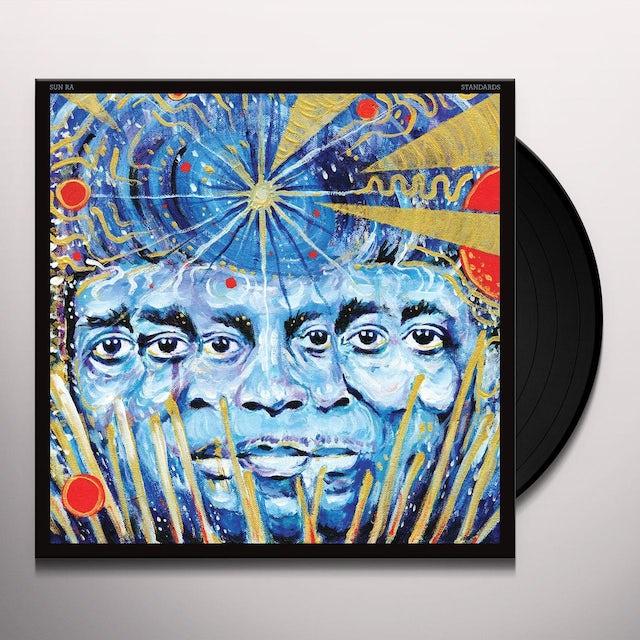 STANDARDS Vinyl Record