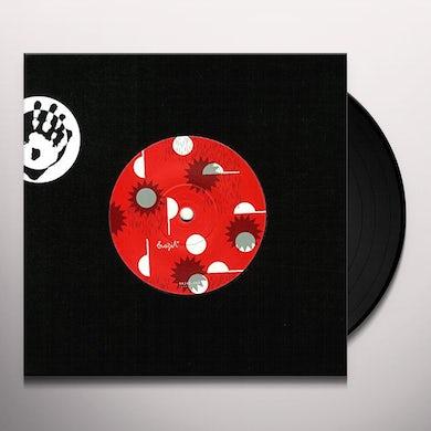 Majo AS SEMENTES / DANDO FORA Vinyl Record