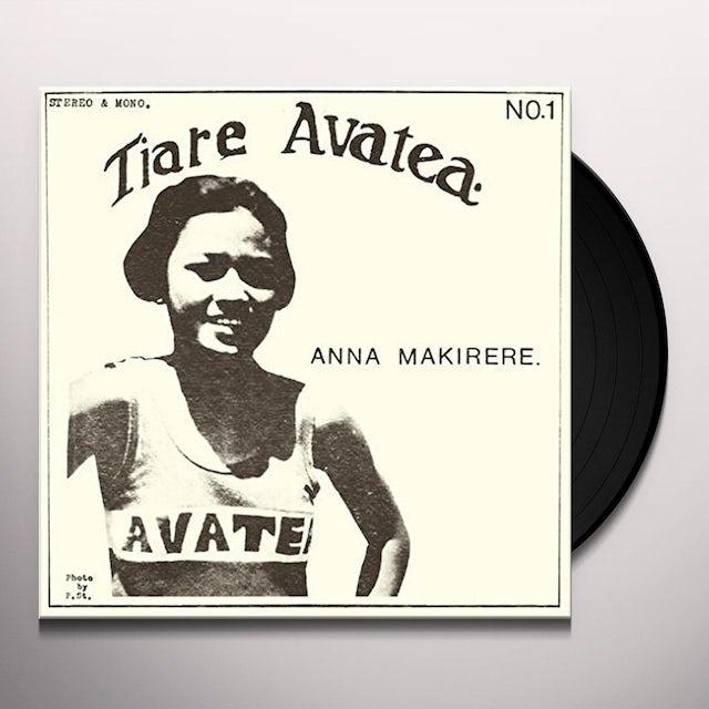 Anna Makirere