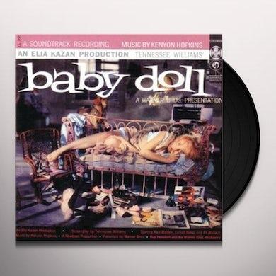 Kenyon Hopkins / Ray Heindorf / Smiley Lewis BABY DOLL: A SOUND TRACK RECORDING Vinyl Record