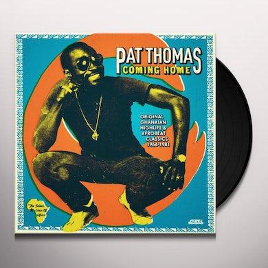 COMING HOME (3LP/2CD) Vinyl Record