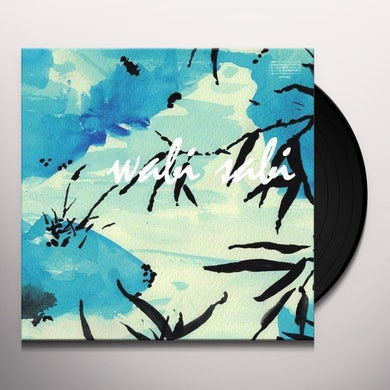 WABI SABI Vinyl Record