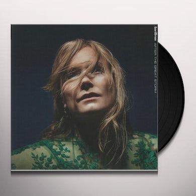 AFTER THE GREAT STORM (GREEN VINYL) Vinyl Record