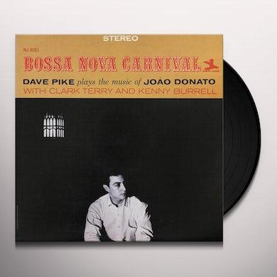 BOSSA NOVA CARNIVAL Vinyl Record